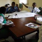 Yes Leadership Training in KZN